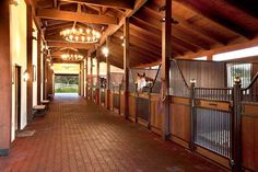 We specialize in horse stalls. Our European and sliding stall fronts were designed with the beauty of your barn and the safety of your horses in mind.