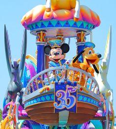 Disney Fan, Disney Love, Disney Frozen, Disney Parks, Mickey Mouse Characters, Disney Mickey Mouse, Disney Characters, Tokyo Disney Sea, Tokyo Disneyland
