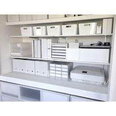 押し入れ・クローゼットの収納術&DIY実例49選!おしゃれで使いやすいアイデアをご紹介☆ | folk