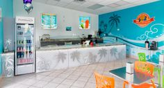 Italian Ice Fort Myers Beach