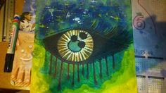 The eyeland