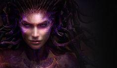 Starcraft-2-Heart-of-the-Swarm-Sarah-Kerrigan.jpg (600×350)