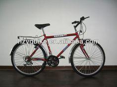 Original Design ,Factory Manufacture Downhill Giant Mountain Bike Please follow us @ https://www.pinterest.com/wocycling/