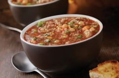 A hearty South American dish, Bolivian Quinoa Stew, has a bit of kick and lots of protein!