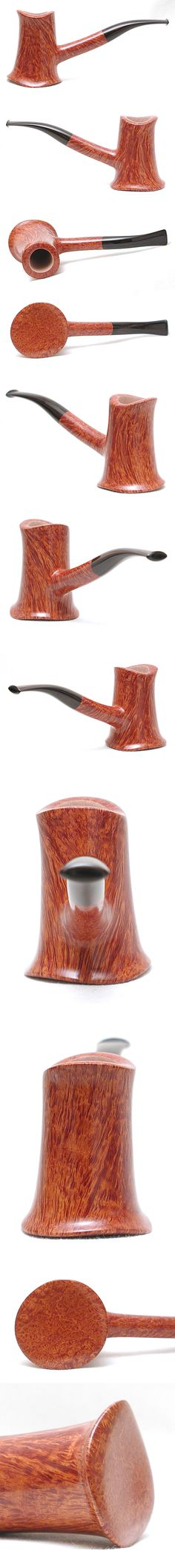 Will Purdy - Hand Crafted Briar Pipes