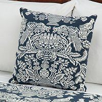 """""""Willmington"""" Yarn-Dyed Portuguese Toss Pillow  #shopnbcFavorites"""
