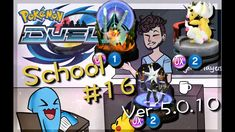 New Ultra Beasts and a Mega Pokémon are electrifying the latest update to Pokémon Duel! Question Of The Day, This Or That Questions, Pokemon Duel, Beast, School