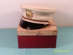 Vintage Fraternal Order of Eagles FOE Hat Browning King Company Child'S   eBay