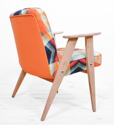 fotel prl Chair, Furniture, Design, Home Decor, Recliner, Homemade Home Decor, Home Furnishings, Design Comics, Decoration Home
