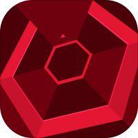 Super Hexagon by Terry Cavanagh