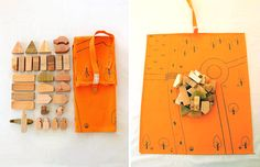 A World of Wooden Toys   Handmade Charlotte