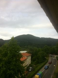 Andoain en País Vasco