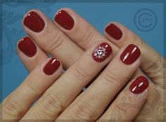 holiday-nail-tutorials