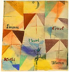 Collection Online | Browse By Artist | Paul Klee - Guggenheim Museum