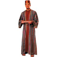 Balthazar King Halloween Costume for Men