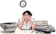 Info @ Soaring Eagle: HEALTH -- 4 Culprits of Low Work Productivity You ...