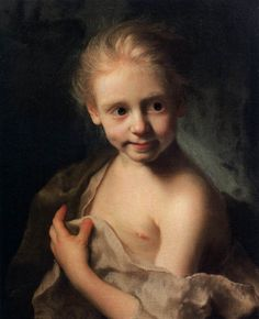 Page of Portrait of a Small Girl by SEYBOLD, Christian in the Web Gallery of Art, a searchable image collection and database of European painting, sculpture and architecture Potrait Painting, Web Gallery Of Art, Caspar David Friedrich, Maria Theresa, European Paintings, Ludwig, Old Master, Image Collection, Love Art