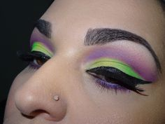 TMNT (Teenage Mutant Ninja Turtles!) Makeup Edition