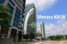 Menara KKLW (Ministry of Rural & Regional Development), Putrajaya Putrajaya, Regional, Ministry, Skyscraper, Travel Tips, Multi Story Building, Asia, Skyscrapers, Travel Advice