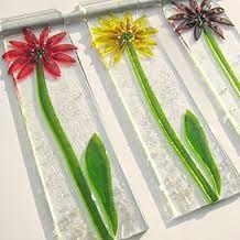fused glass suncatcher pattern - Google Search