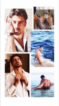 Pretty Men, Pretty Boys, Cute Boys, Beautiful Men, Eric Christian Olsen, 365days, Italian Men, Matthew Gray Gubler, Book Boyfriends
