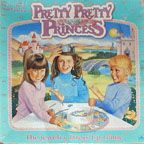 Pretty Pretty Princess was the coolest game ever. What little girl doesn't love wearing jewelry as part of a game?!