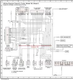 1974 Porsche 911 Wiring Harness : 31 Wiring Diagram Images