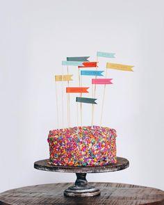 10 Dinge, die ich an dir liebe Kuchen