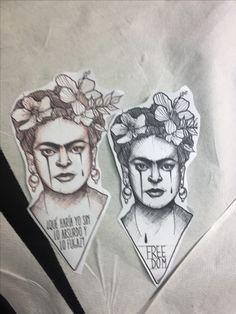Frida @simonsock