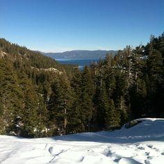 Emerald Bay is Beautiful! / http://www.sleeptahoe.com/emerald-bay-is-beautiful-317/