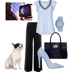 """Sencillo y elegante"" by ulstblog on Polyvore"