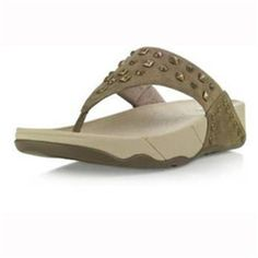 7cecdf12ffe FitFlop Sandal available now