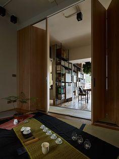 Camping@Home, Taipei, 2016 - Ganna Design