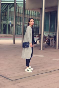 outfit adidas superstar – My Little Page