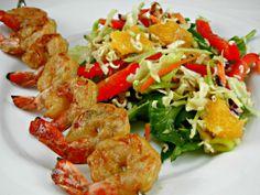 ... Recipes on Pinterest   Seafood recipes, Shrimp and Buffalo shrimp