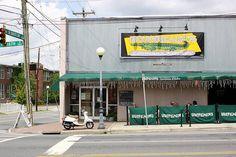 Boudreaux's Louisiana Kitchen  NoDa District  Charlotte, NC