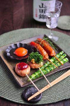 串を使うだけでいつものメニューが可愛いく変身してくれるのをご存知ですか?お弁当に使える簡単レシピやパーティーにピッタリなアレンジをご紹介します。