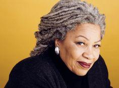 Oprah Winfrey, Barack Obama, Shonda Rhimes, and more pay tribute to Toni Morrison Bluest Eye, Toni Morrison, Coloured Girls, Morrisons, Reese Witherspoon, Black Girls Rock, African American Women, African Americans, Oprah