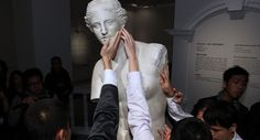 Visual art is thought to be just that, visual. But museums across the country, and particularly in New York, are embracing and encouraging the art experience of VIPs — Visually Impaired Persons. Accessibility programs in museums have gone way beyond building ramps and providing handicap parking to creating programs that use all the senses to…
