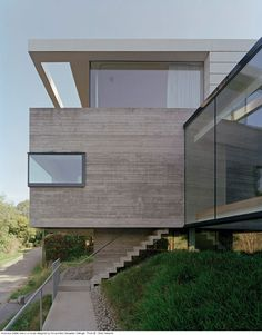 Architects, a thing for sliding windows Part 1 - News & Stories at STYLEPARK