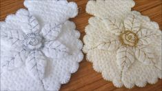 Crewel Embroidery, Ribbon Embroidery, Woolen Craft, Burlap Wreath, Shag Rug, Rugs, Crafts, Diy, Youtube