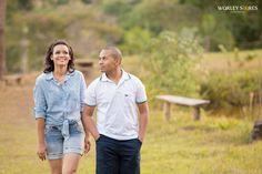 Ensaio Leandro e Gisele