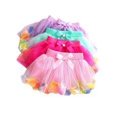 Pettiskirt Cake Ballet Tutu Skirt For Girls //Price: $10.99 & FREE Shipping //     #shopping