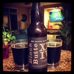 Black Butte XXIV - http://www.mybeerpix.com/2012/08/black-butte-xxiv/