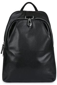 6ae5b2e132b0 The city sleek Zanobi backpack is all you'll need to get around. Crafted