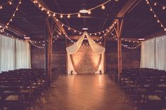 Houston Station ceremony | Vision in White Events | Nashville, TN
