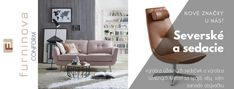 Začali sme predávať dve super značky sedacieho nábytku. Spojili sa aby vám zariadili!  Furninova a Conform <3 Floor Chair, Flooring, Shop, Furniture, Design, Home Decor, Decoration Home, Room Decor