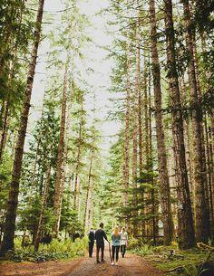 perfect hike!
