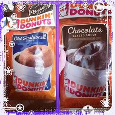 dunkin donuts donut flavored coffee Dunkin Donuts Donut Flavors, Dunkin Donuts Coffee, Nutella, Yummy Food, Chocolate, Cooking, Desserts, Recipes, Art