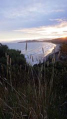 top of the hill sea scape See The Sun, Playground, New Zealand, Surfing, Paradise, Sea, City, World, Gallery